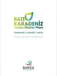 Batı Karadeniz Turizm Master Planı