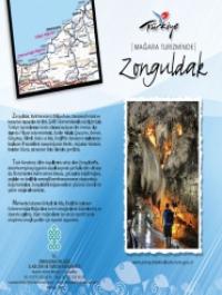 Zonguldak Mağara Turizminde