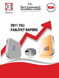 BAKKA 2011 Yılı Faaliyet Raporu
