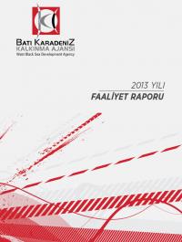 BAKKA 2013 Yılı Faaliyet Raporu