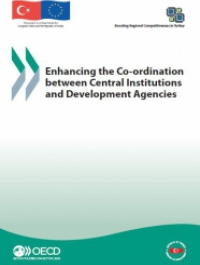Enhancing the Co-ordination between Central Institutions and Development Agencies