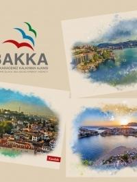 Batı Karadeniz Kalkınma Ajansı Tanıtımı