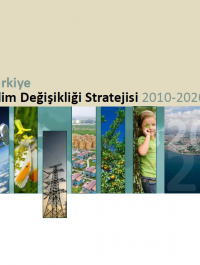 Türkiye İklim Değişikliği 2010-2020