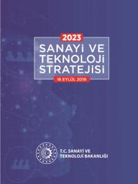 2023 Sanayi ve Teknoloji Stratejisi
